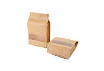 best selling products 2017 in usa kraft paper coffee bags with valve