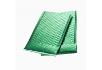china product bubble envelope wrap bubble metallic mailer stock