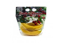 china wholesale fruits bag stand up bag